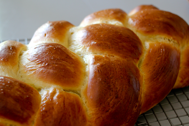 get so many compliments whenever i bring challah to a social event i ...