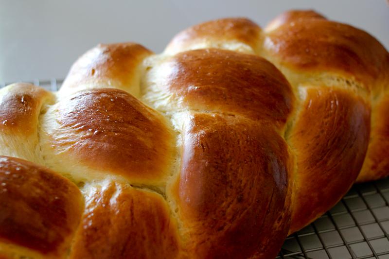 Challah bread | Foodyear.net