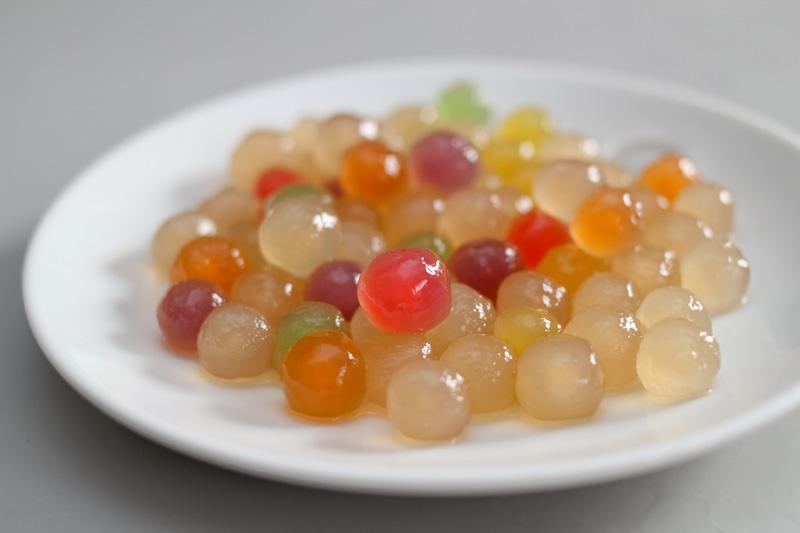 Boba Thai Iced Tea – Foodyear.net